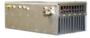 HF linear solid state 1 kW