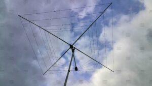 cobwebb antenne