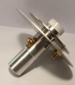 Dualfeed 2,4/10 GHz