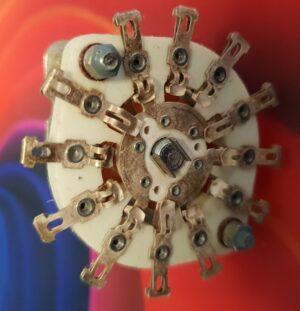 keramische schakelaar 3 standen