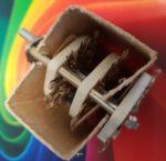 keramische schakelaar met 3 dekken