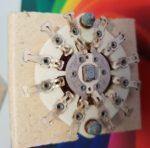 keramische schakelaar 3 dekken 5 standen