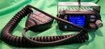 KT-9700D VHF/UHF transceiver