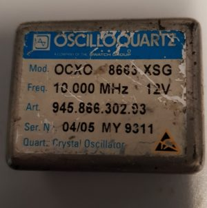 OCXO 8863